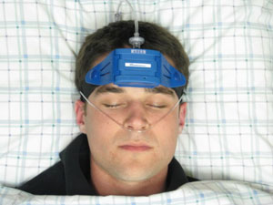 Home Sleep Study - Take a Sleep Apnea Test | CPAP My Way