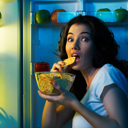 shutterstock_105565040_eating_at_night_250px