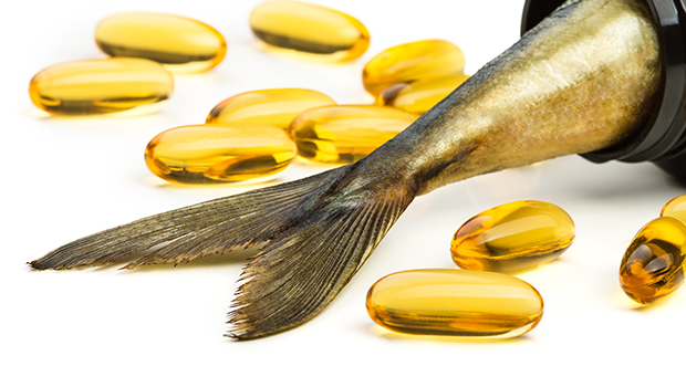 Can fish oil reverse neuropathy damage type 2 nation for Fish oil and diabetes